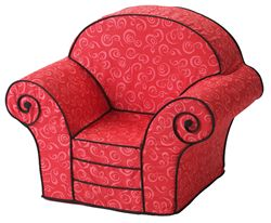 Inflatable Furniture Target Sit down in my thinking chair and think. Think. Thiiink ...