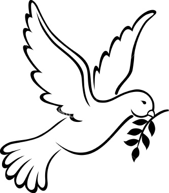 ist2_4364427_dove_symbol_of_peace_on_earth