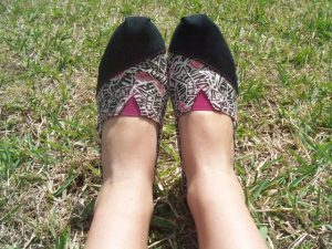 review toms shoes
